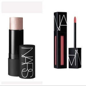 Nars The Multiple in Copacabana & Lipstick